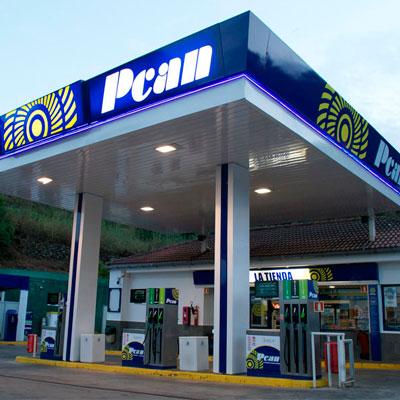 Nueva estación PCAN Los Castillos – Arucas