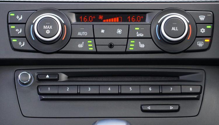 Cuidar el coche en los meses de más calor