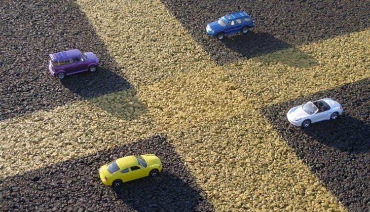 ¿De qué color son los coches más seguros?