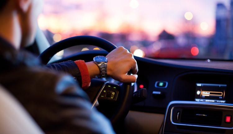 Como usar tu coche nuevo en los primeros metros de rodaje