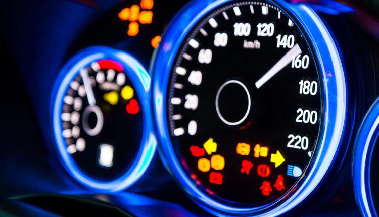 Llegan los nuevos límites de velocidad en vías urbanas y travesías